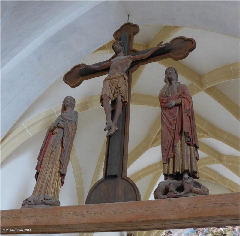 Triumpfkreuzgruppe